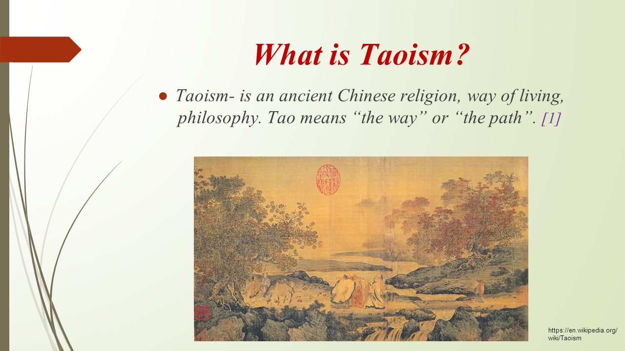 Buddhism, Confucianism, and Taoism in China Today